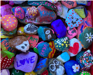 KINDNESS ROCKS AT CES!